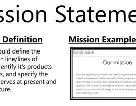#2 untuk Mission Statement oleh Ferdousjannatu