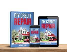 Nro 64 kilpailuun DIY Credit Repair Ebook käyttäjältä TheCloudDigital