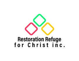 #39 for Contest for Restoration Refuge for Christ Logo by sajeebmi