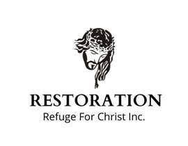 #260 for Contest for Restoration Refuge for Christ Logo by Blessymaria8811