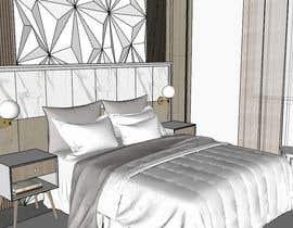 Nro 21 kilpailuun 3D design - floor plan käyttäjältä DaaiaO