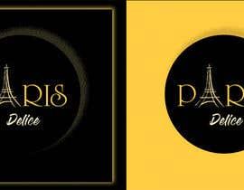 Nro 130 kilpailuun Create a logo for a chocolate mousse manufacturer käyttäjältä digaestudio
