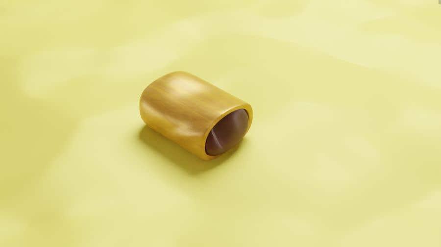 Penyertaan Peraduan #                                        12                                      untuk                                         Realistic 3D render of candy