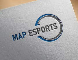 #104 for Need Brand Logo for Esports company af aklimaakter01304