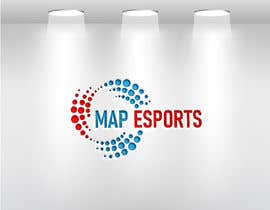#106 for Need Brand Logo for Esports company af aklimaakter01304