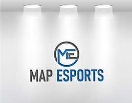 #108 for Need Brand Logo for Esports company af aklimaakter01304