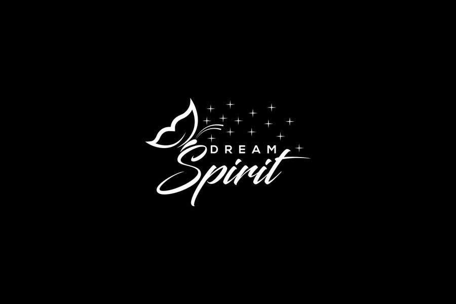 Конкурсная заявка №                                        1247                                      для                                         Dream Spirit logo contest