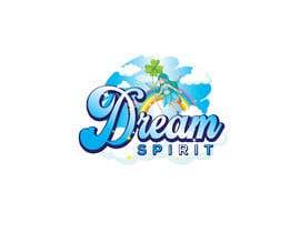 #1036 для Dream Spirit logo contest от nusrataranishe