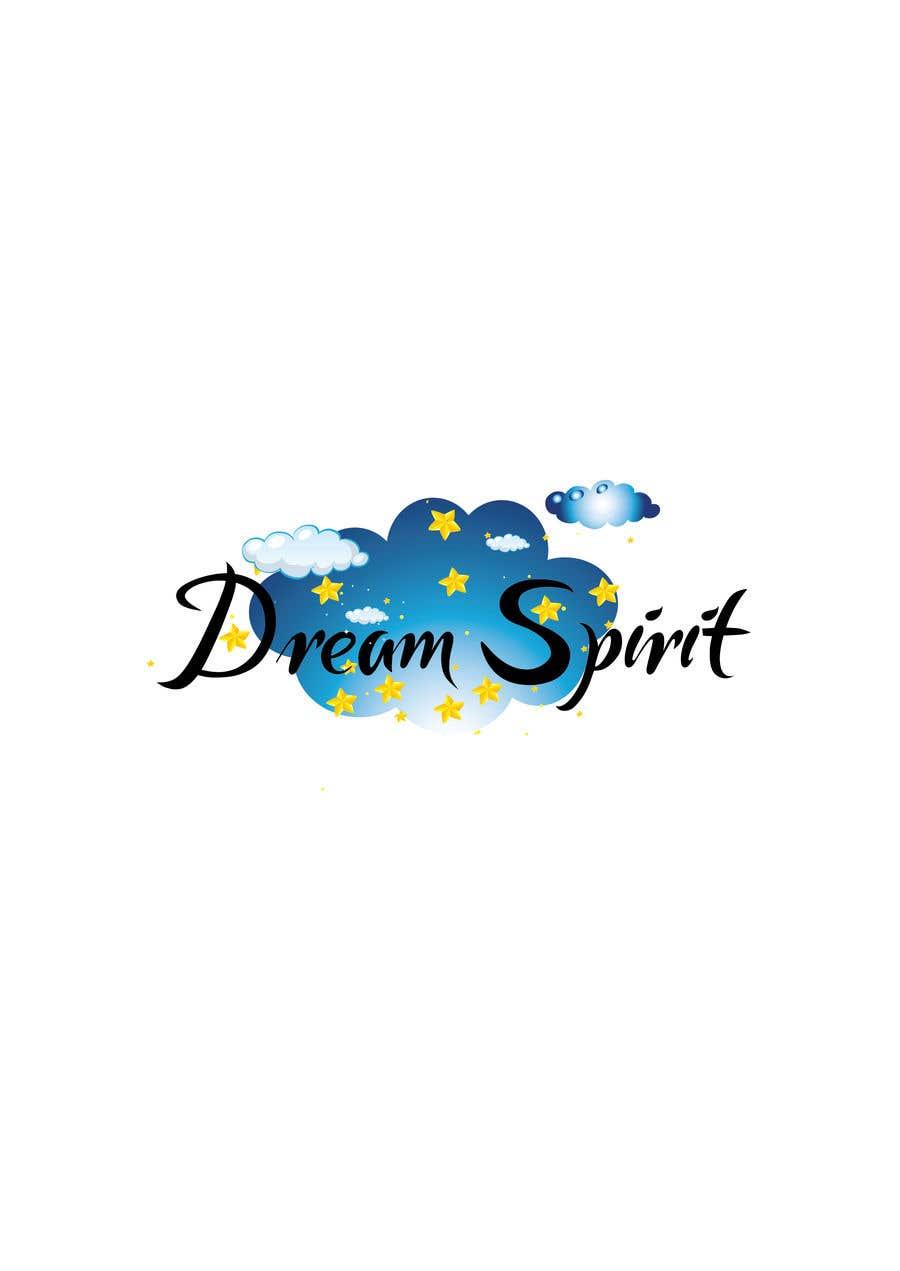 Конкурсная заявка №                                        1339                                      для                                         Dream Spirit logo contest
