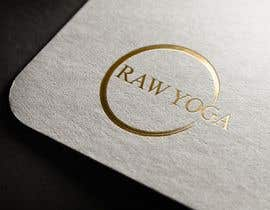 nº 266 pour Raw Yoga OR Pow Wow Yoga par mdshahajan197007