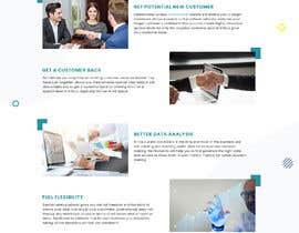 #41 untuk Contest for Design a web page oleh adthedesigner