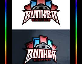 "#34 for design ""Bunker Gaming"" logo by andreschacon218"
