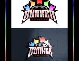 "#126 for design ""Bunker Gaming"" logo by andreschacon218"
