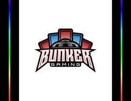 "#214 for design ""Bunker Gaming"" logo by andreschacon218"