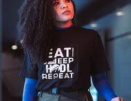 #12 untuk Design for clothing and apparel oleh Aalok01