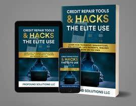 #69 untuk Make me a DIY credit repair ebook cover oleh mdrahad114