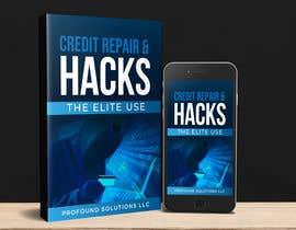 #62 untuk Make me a DIY credit repair ebook cover oleh kamrul62
