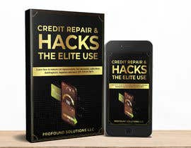 #74 untuk Make me a DIY credit repair ebook cover oleh kamrul62