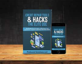 #61 untuk Make me a DIY credit repair ebook cover oleh joshuacastro183