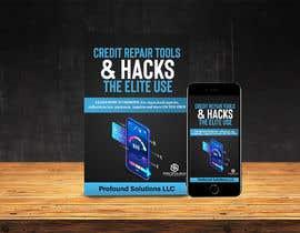 #80 untuk Make me a DIY credit repair ebook cover oleh joshuacastro183