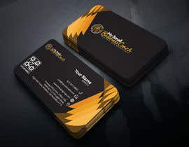 #867 for Business Card Design by Ramijul