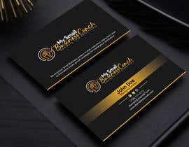 #874 for Business Card Design by tanvirhaque2007
