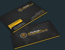 #878 for Business Card Design by tanvirhaque2007