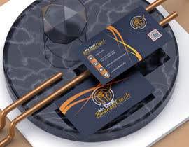 #664 for Business Card Design by SadikHossen