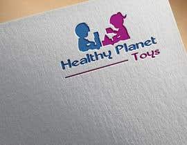 #278 untuk build me a logo for my toy company oleh parvezshamim280