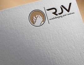 #190 for Seeking Professional for RJV Official Logo Designs af sagorali2949