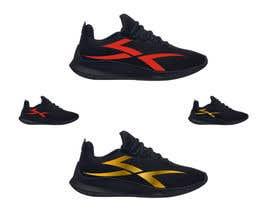 #318 for Decorative Logo for sport shoes af logoford