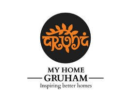 """#17 untuk Need a logo for our brand """"Gruham"""" oleh basudebsarker"""