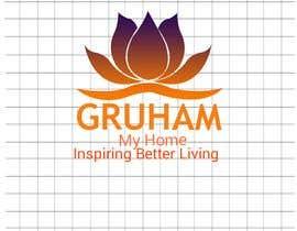 """#62 untuk Need a logo for our brand """"Gruham"""" oleh Rupak47108"""