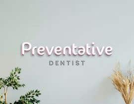 "Nro 1233 kilpailuun Logo design for ""Preventative Dentist"" käyttäjältä satyendrasingh02"