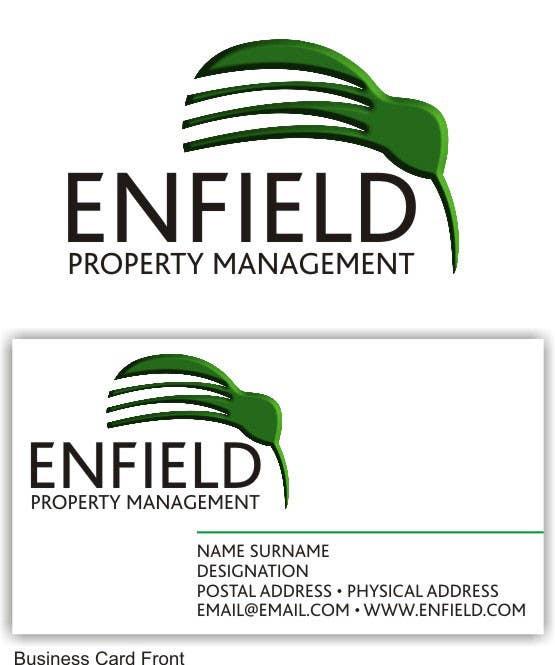 Konkurrenceindlæg #110 for Logo & Business Card Design for Property Management company