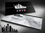 Graphic Design Konkurrenceindlæg #3 for Logo & Business Card Design for Property Management company