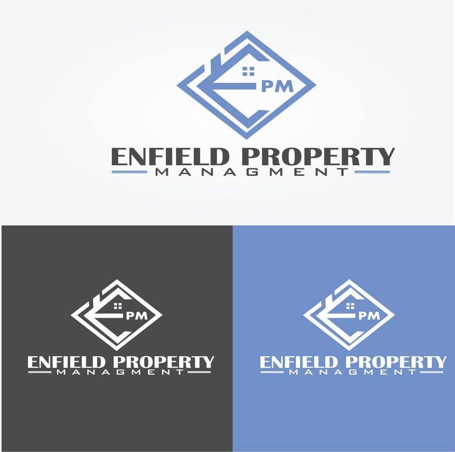 Konkurrenceindlæg #13 for Logo & Business Card Design for Property Management company
