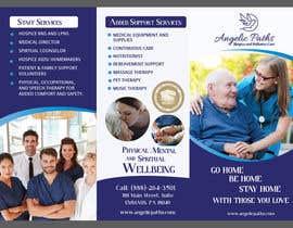 #204 untuk Brochure and Rack Card Design oleh Creativeden