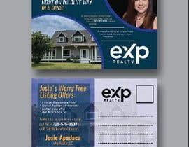 #7 para Postcard Design por shamimbss