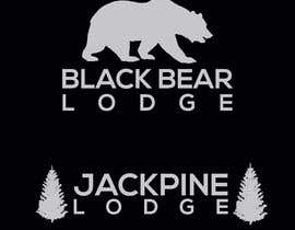 #272 untuk Logos Needed for 2 Separate Lodges (condominiums) oleh sharminnaharm
