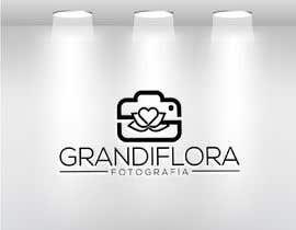 Nro 205 kilpailuun Logo para fotógrafa   Logo for photographer käyttäjältä aklimaakter01304