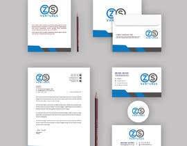 #5 for Branding identity package by rabbym412