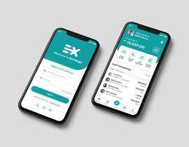 marumanit tarafından Design home for mobile app için no 96