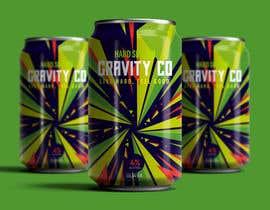 #188 untuk Create Branding for a Hard Seltzer Brand. oleh prakash777pati