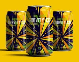 #189 untuk Create Branding for a Hard Seltzer Brand. oleh prakash777pati