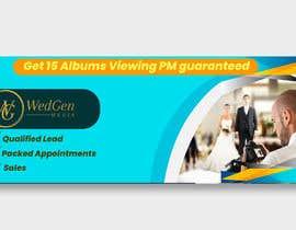 Nro 270 kilpailuun Design a banner for my Facebook business page & Profile käyttäjältä majnugraphics
