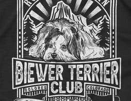 #328 para Design a Event T-Shirt for Dog Club por romimulawarman