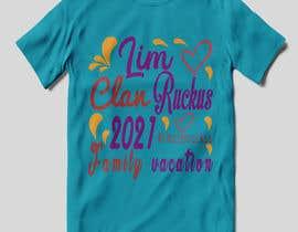 Nro 165 kilpailuun T shirt graphic käyttäjältä kuyousuf