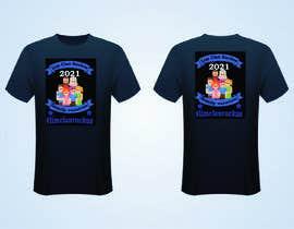 Nro 167 kilpailuun T shirt graphic käyttäjältä imilon