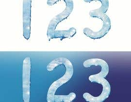 loveillustration tarafından Need an artist to draw numbers from 0 to 9 in different themes and styles için no 173